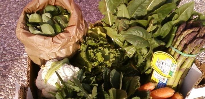 Bio Agriturismo Rosegoti – I nostri prodotti